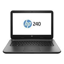 Notebook Hp Cm 240 G3 I3-4005u / 4gb / 500gb / Tela Lcd 14 ¿