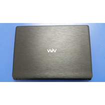 Notebook Ultra Thin U25 2gb De Ram 160gb De Hd