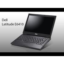 Notbook Dell Latitude E6410 Intel I7 500gb 4gb Osasco Nfisca