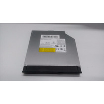 Drive Cd/dvd Ds-8a8sh119c Original Notebook Gateway Nv55c.