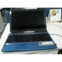 Tampa Completa Da Tela Notebook Acer Aspire 5750z