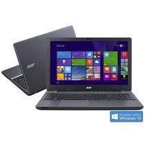 Notbook Acer Windows 8 So Com A Tela Quebrada 1 Mes De Uso