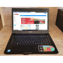 Notebook Positivo S2050i 3d Dual Core, 4gb Ram, Hd 320gb