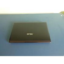 Notebook Asus Slim Core I5 3ªger 750gb 6gb Usb 3.0 Hdmi 15