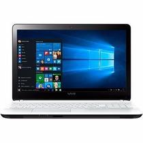 Notebook Vaio Vjf153b0211w Fit 15f I5-5200u 1tb 4gb