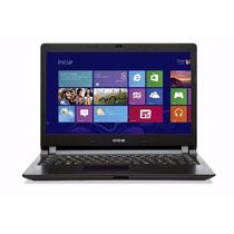 Notebook Ultra Thin N325 4gb De Ram 500gb De Hd Windows 8