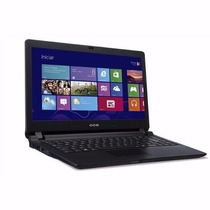 Notebook Cce Win N325 Core I3 2gb Hd 500 Windows 8 Novo !!!