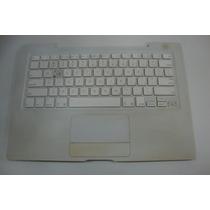 Teclas Avulsas Do Macbook Branco Original