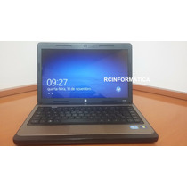 Notebook Hp Intel Core I3 2310 2.10ghz 500gb + 4gb + Hdmi