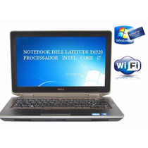 Notebook Dell Intel Core I7