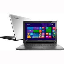 Notebook Lenovo 14 Intel Core I5 4gb 1tb Placa De Vídeo 2gb