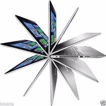 Touchscreen Laptop Notebook Hp 6ª Geração I7-6500 Lançamento