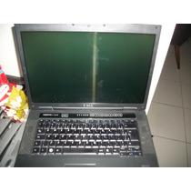 Note Dell Vostro 1520 Core 2 Duo Nao Da Video C Dvd Sem Bat
