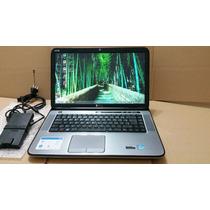 Notebook Dell Xps 15 L502x,750gb, 8gb, 2gb Nvidia +2gb Intel