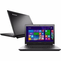 Notebook Lenovo - 14 , Intel Dual Core, 4gb, 500gb, Dvrw