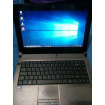 Notebook Positivo Sim+ Hd 160gb / Ram 2gb