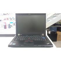 Notebook Lenovo Thinkpad T410 Core I5 2.40ghz - Garantia