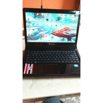 Notebook I 3 Memória Ram 4 Gb Windows 7 Original Hd 350 Gb
