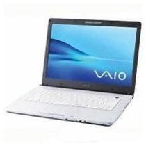 Notebook Sony Vaio 15 . Vgn-f680g Sem Uso. Na Embalagem