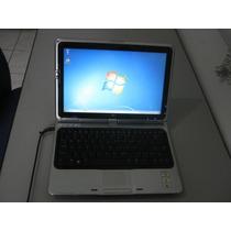 Notebook Tx1000 Tablet Amd Turion 64x2 Tl-60 2.ghz Hd 500gb