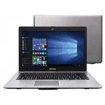Notebook Positivo Xr3000 Dual Core 4gb 320gb +leve Ultrafino