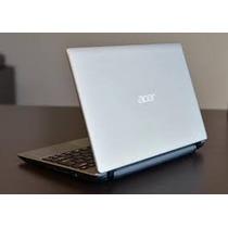 Acer V5 - Semi- Novo- 10 Meses De Garantia