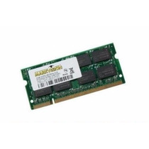 Memoria Markvision 2 Gb Ddr2 667mhz- Cl5 Pc5300s P/ Notebook