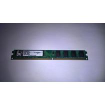 Ktd-dm8400c6/2g Kingston Ddr2 2gb Pc6400 800mhz Semi Nova Pc