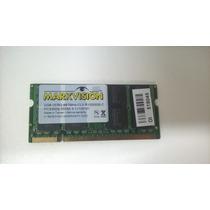 Memoria Notebook Markivision Ddr2 2gb 667