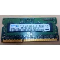 Memória Ram 2gb Samsung P/ Notebook - Pc10600s