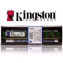 Memória Ram Desktop 2gb Ddr3 1333mhz - Kingston