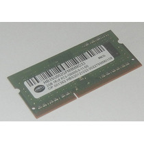 Memória Notebook Ddr3 2gb Hsb 1333 Pc10600 Seminova - 100%