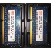 Memória Ram 2gb Ddr3 1066mhz (2x1gb) - Original Mac