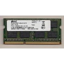 Memória 2 Gb Ddr3 10600s (1333mhz) Pc3 8500 Para Notebook