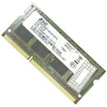 Sh564568fh8nwphsfg Memória Smart 2gb Ddr3 1333 Mhz Notebook