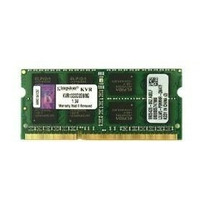 Memória 2gb Ddr3 1333mhz Kvr1333d3s9/2g Kingston P/ Notebook