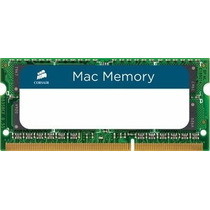 Corsair Mac Memory 8gb 1066mhz Imac, Mac Book, Mini =( 2x4 )