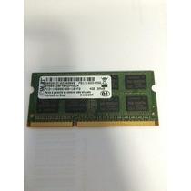 Memória Ram Smart Ddr3 4gb Pc12800 E Pc10600 (notebook)