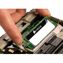 8gb Sodimm Corsair 1066 / 1067 Apple Imac Mac Mini ( 2x4gb)