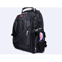 Mochila Swissgear Notebook 15 Escolar Casual