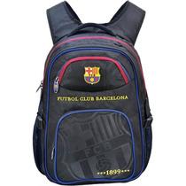 Mochila Barcelona Xeryus Preta - 4041