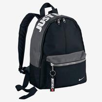 Mochina Nike Infantil Menino Nike Ba4606 Just Do It