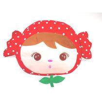 Mochila Infantil Criança Bebê Bolsa Boneca Escolar