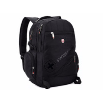 Mochila Swissgear Notebook Laptop Universitária Executiva