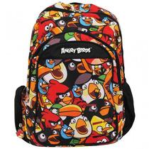 Mochila Para Notebook Angry Birds Abn13002k30