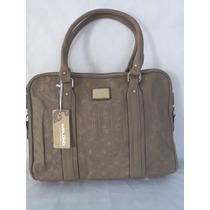 Bolsa Pasta Executiva Feminina Bag Couro P Notebook 14,15,16