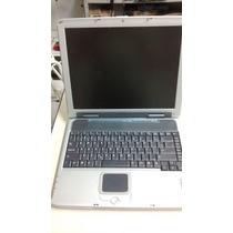 Notebook Ecs Eligroup G557s