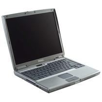 Notebook Dell Latitude D610 P4 M 1.73ghz 1gb 40gb