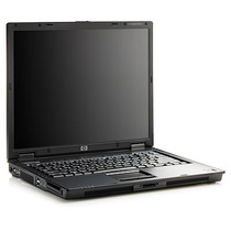 Notebook Hp Compaq Nx6320 Amd Turion 64 1.6 Ghz 1gb 40gb