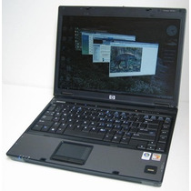 Notebook Hp 6515b Amd Turion 64 X2 2.2 Ghz 2 Gb Ram Hd 40 Gb